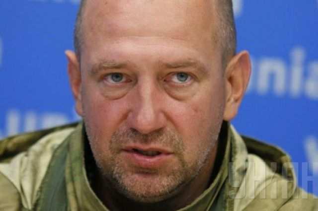 Мельничук: на Украине готовится военный переворот | Русская весна