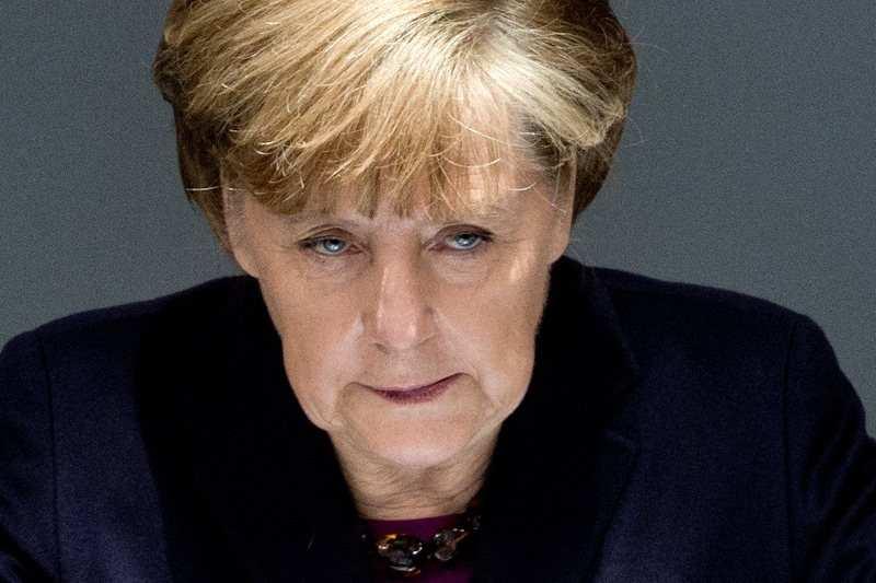 Песков прокомментировал слова Меркель об«ужасе» отроссийских авиаударов вСирии | Русская весна