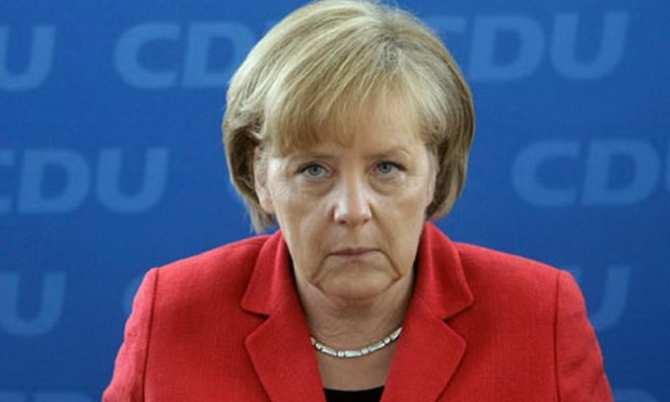 Беженцы должны вернуться на родину после наступления мира в Сирии и Ираке, — Меркель | Русская весна