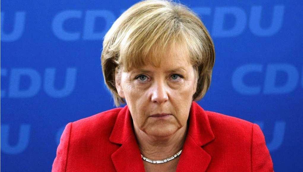 СРОЧНО: Выборы на Донбассе сейчас невозможны, — Меркель (ВИДЕО) | Русская весна