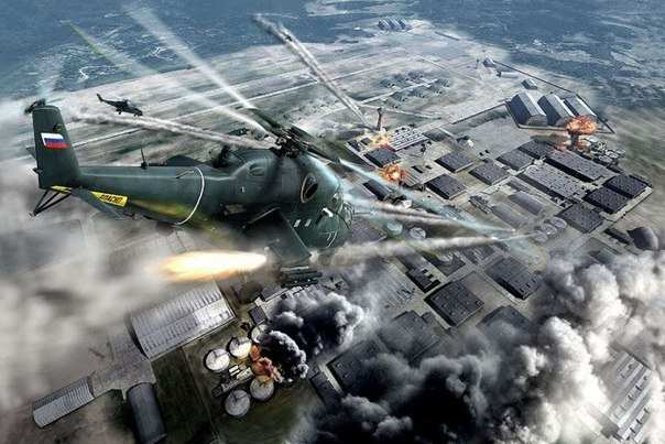 Сводка: ВКС РФ уничтожили 6 пунктов нефтедобычи ИГИЛ, Армия Сирии успешно наступает под Пальмирой (ВИДЕО) | Русская весна