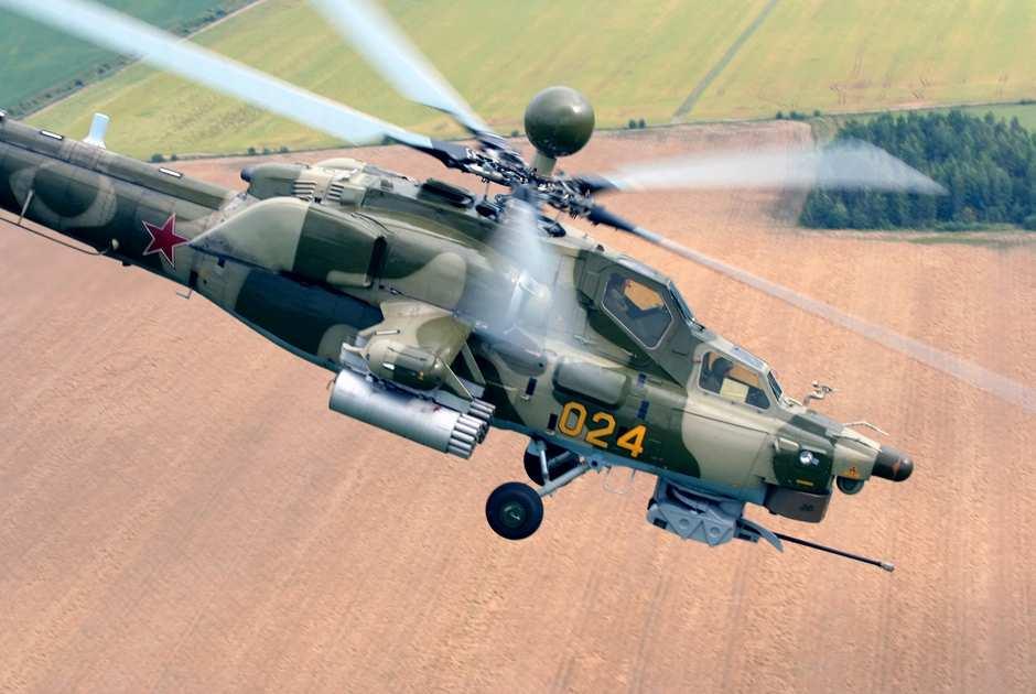 СРОЧНО: «Ночные охотники» ВКС РФ атакуют ИГИЛ у Пальмиры — первые кадры боевого применения вертолетов Ми-28Н (ВИДЕО) | Русская весна