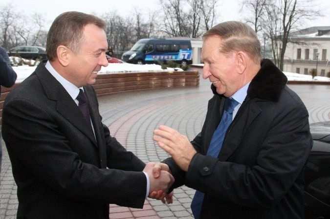 МИД Белоруссии предложил Украине шаги по урегулированию конфликта | Русская весна