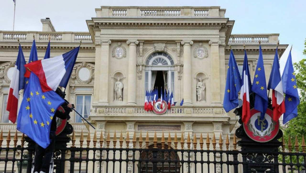 В МИД Франции отреагировали на объявление выборов в ДНР и ЛНР | Русская весна