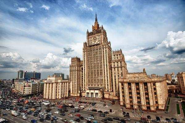 ВМИДобещают «ответные меры воздействия» вслучае удара СШАпоДамаску | Русская весна