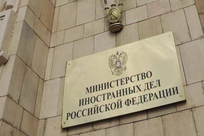 Мы готовы предметно обсудить Украину с Вашингтоном, — МИД РФ | Русская весна