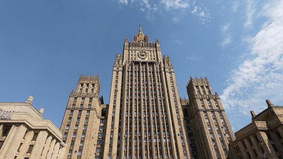 МИД РФ обвинил Рейтер в подтасовке фактов, агентство не комментирует   Русская весна