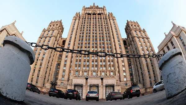 МИД России отреагировал на обвинения беглого сирийского генерала в адрес Асада | Русская весна