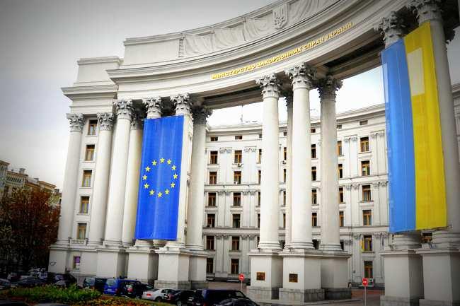 Глава МИДУкраины: длябезвизового режима сЕвросоюзом срочно нужен «реальный» прогресс | Русская весна