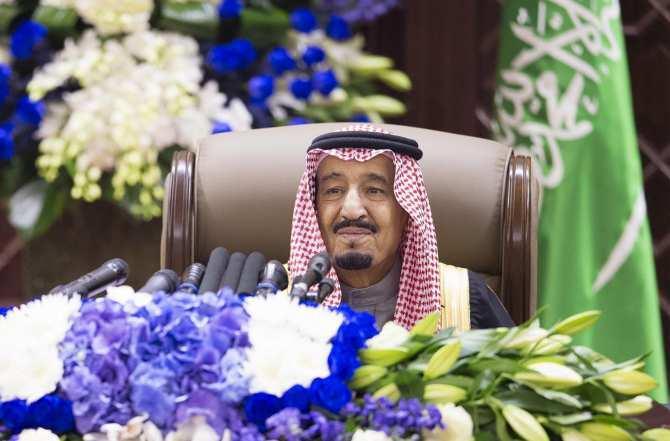 Король Саудовской Аравии собирается в Москву для переговоров по Сирии | Русская весна