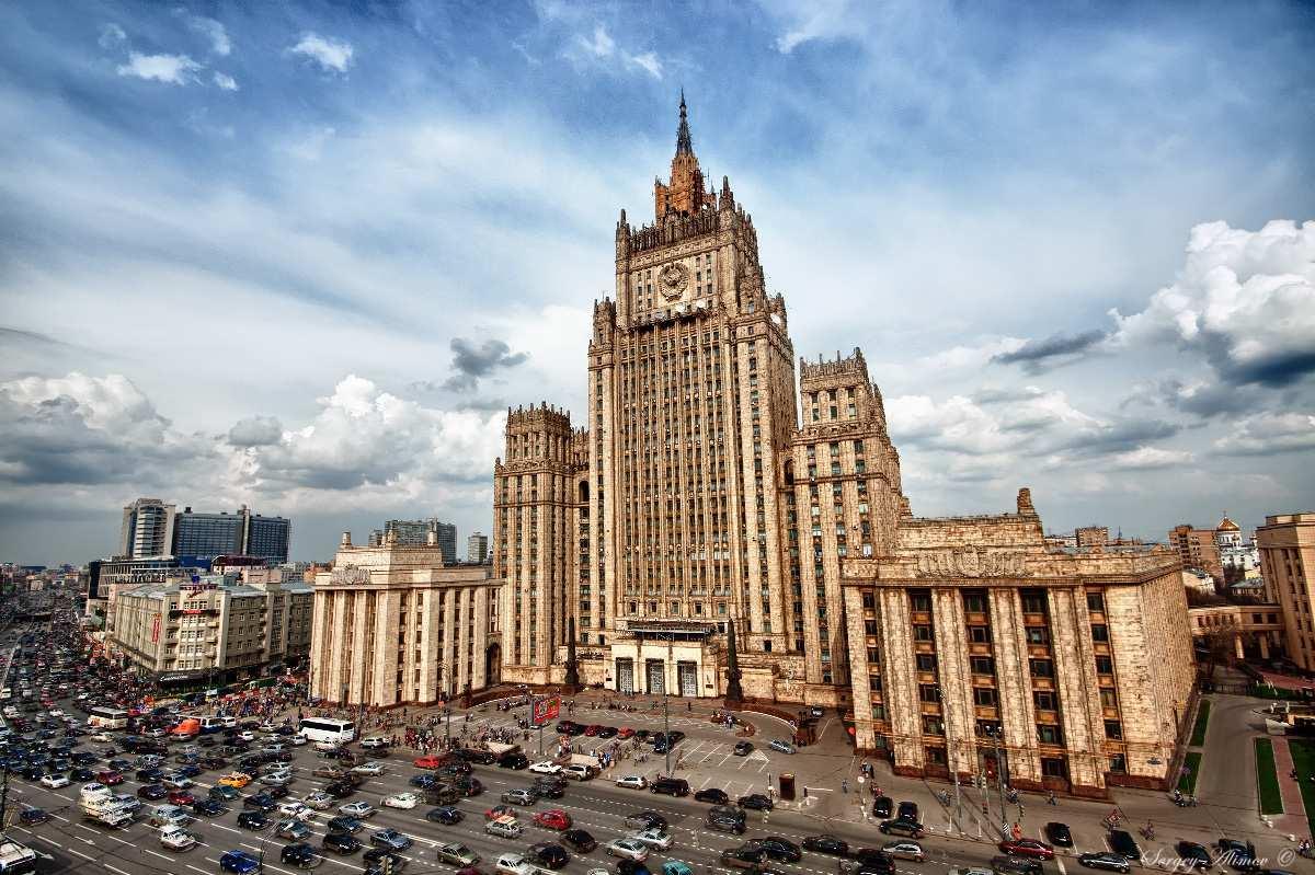Официально: МИДРоссии прокомментировал решение властей ДНРпоместным выборам | Русская весна