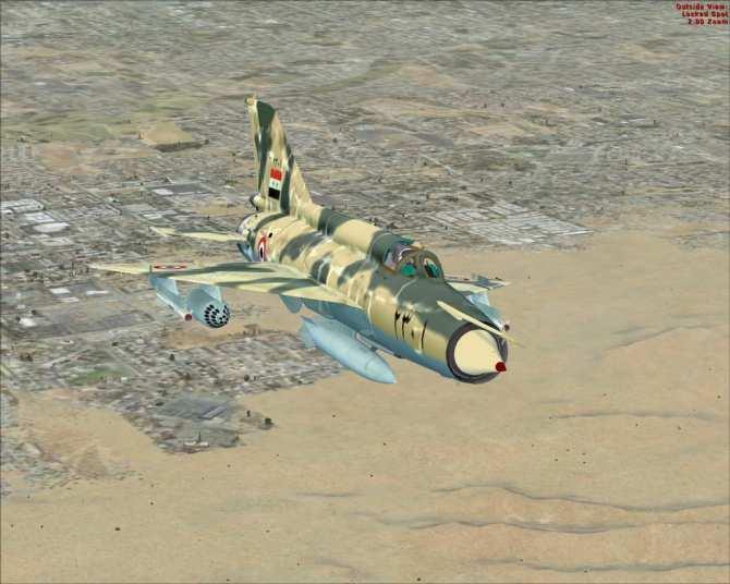 Стало известно боевое задание МИГ-21 ВВС Сирии и подробности спецоперации, во время которой истребитель был сбит (ВИДЕО) | Русская весна