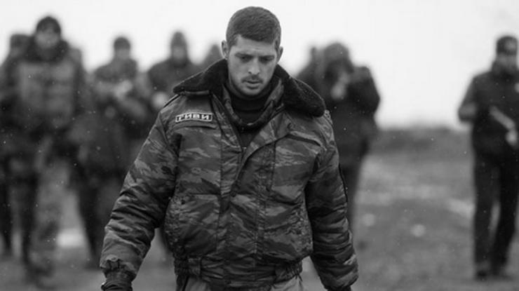 Гиви похоронят рядом с Моторолой (+ВИДЕО)   Русская весна