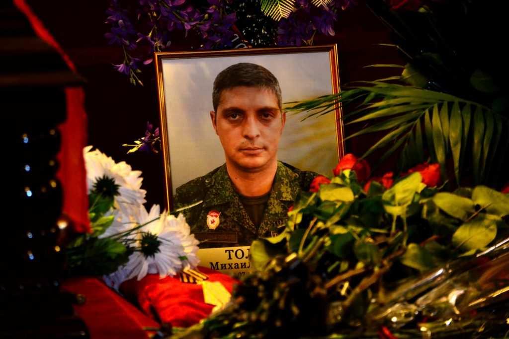 ВАЖНО: Захарченко пообещал скоро назвать убийцу Гиви   Русская весна