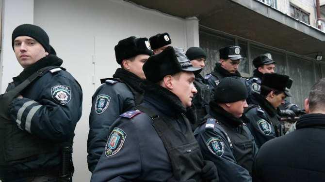 Полтысячи харьковских милиционеров уволили за отказ ехать в зону «АТО» | Русская весна