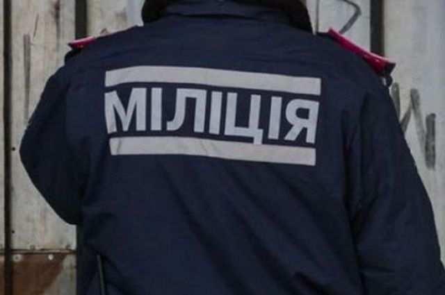 Стрельба вбаре вОдесской области: трое погибших иодин раненый   Русская весна