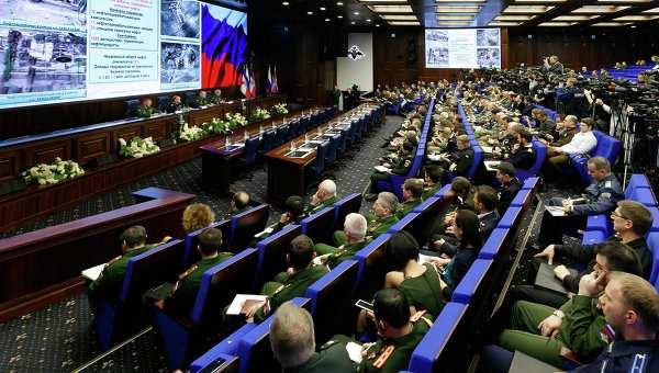 Минобороны РФанализирует реакцию наданные освязи ИГИЛ иТурции | Русская весна