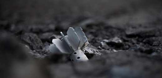 Боевики Киева задень выпустили неменее 240минпоприфронтовому селу наюгеДонбасса   Русская весна