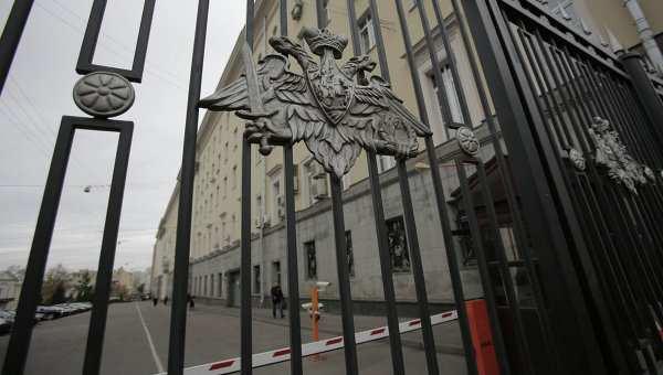 В Минобороны РФ опровергли заявления Порошенко о присутствии российских военных на Донбассе   Русская весна