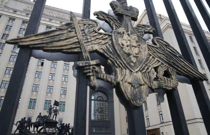ВКС не нарушали воздушное пространство Турции, — Минобороны РФ | Русская весна