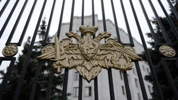 В Минобороны РФ прокомментировали отказ США предоставлять России разведданные по Сирии   Русская весна