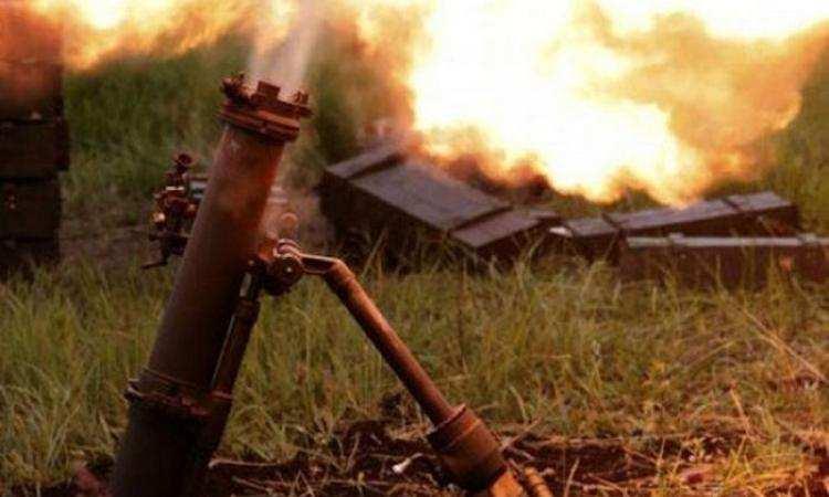 ВАЖНО: Российские офицеры попали подобстрел ВСУна Донбассе | Русская весна