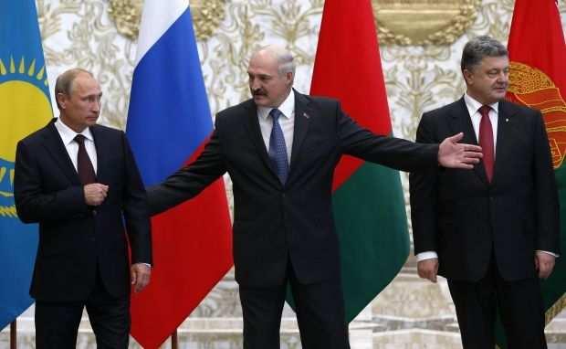 Отложенный мир | Русская весна
