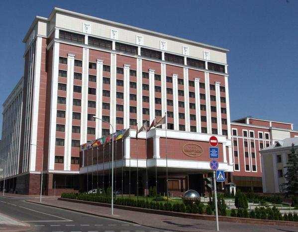 Новый раунд переговоров по Украине начнется сегодня — МИД Белоруссии | Русская весна