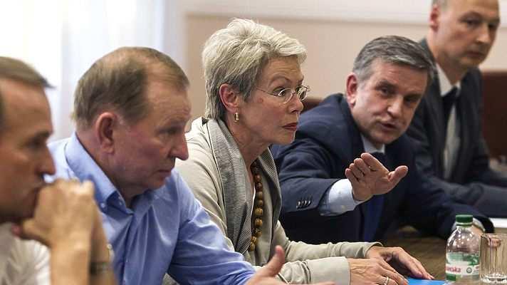 СРОЧНО: Украина срывает Минские соглашения | Русская весна