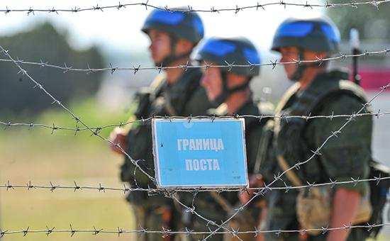 Проект резолюции ООН по миротворцам почти разработан, — МИД Украины | Русская весна