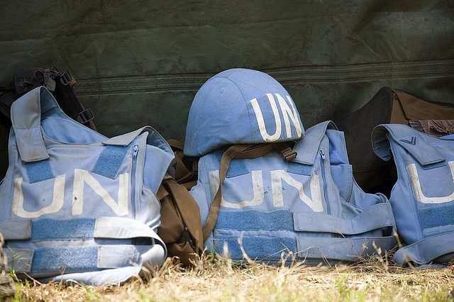 В Совфеде надеются решить вопрос о миротворцах в Донбассе в ближайшее время | Русская весна