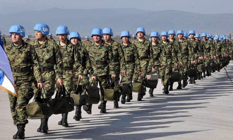 «Абсурдность и избыточность»: что стоит за вероятным планом Вашингтона разместить 20 тысяч миротворцев в Донбассе | Русская весна