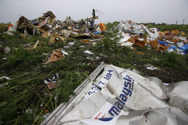 Россия передала следственной комиссии новую информацию по крушению Боинга-MH17 | Русская весна