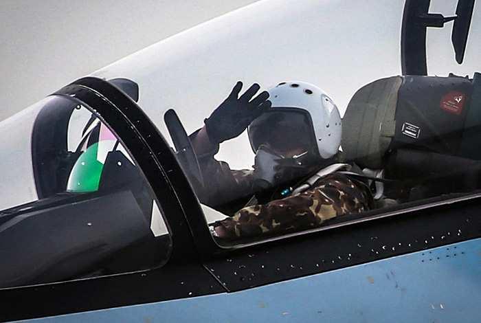 СРОЧНО: Первые самолеты, вернувшиеся из Сирии, приземлились под Воронежем | Русская весна