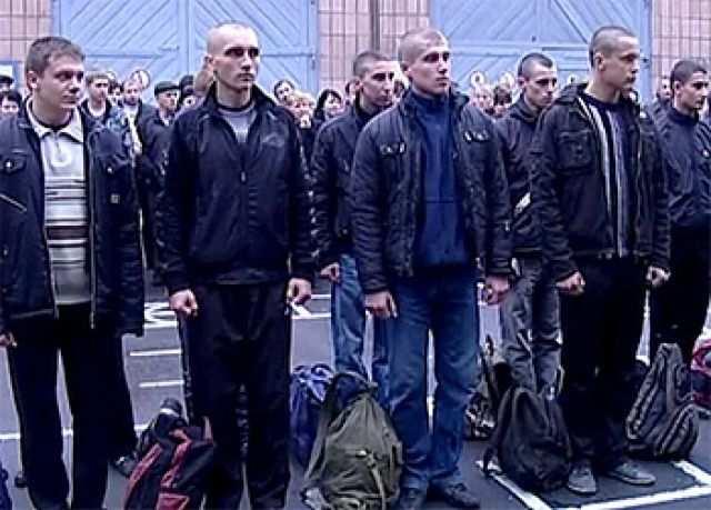 Против 7472 человек возбуждены дела зауклонение отвоенной службы, — Минобороны Украины | Русская весна