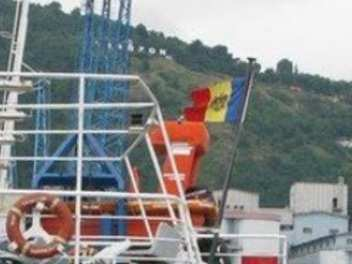 На Украине арестовали молдавское судно за заход в порт Крыма | Русская весна