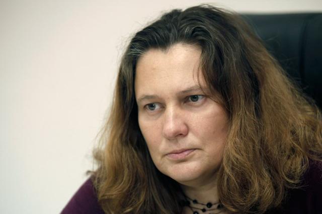 Украинская правозащитница шокировала Европарламент правдой обУкраине (ВИДЕО) | Русская весна