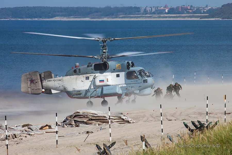 Украина готовится квысадке российского десанта — главком ВМСУ   Русская весна