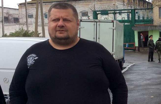 Мосийчук объяснил Полтораку, что нацбатальоны — это ударный кулак ВСУ | Русская весна