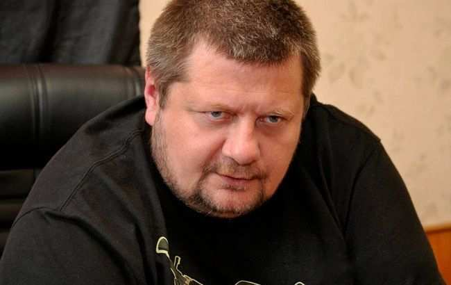 Верховный суд Украины постановил, что арест Мосийчука был незаконным   Русская весна
