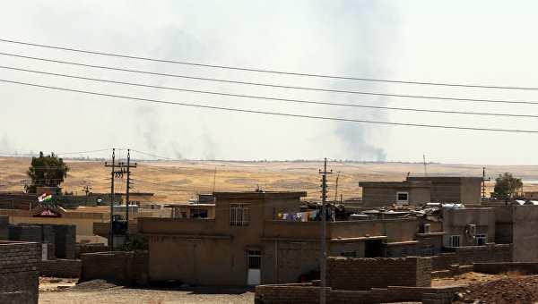 США помогут иракским силам отбить у ИГИЛ Мосул, — Пентагон | Русская весна