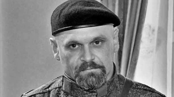 В ЛНР поставят памятник Алексею Мозговому | Русская весна