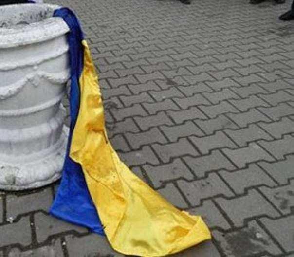 Для украинских радикалов нет ничего невозможного, когда надо навредить Украине, — Пушков | Русская весна