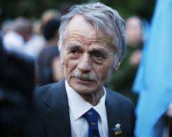 Джемилев уповает на помощь НАТО в вопросе морской блокады Крыма   Русская весна