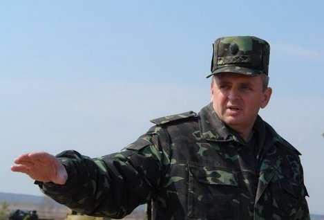 Муженко превзошел Гелетея — поведал о битвах ВСУ с российской армией | Русская весна