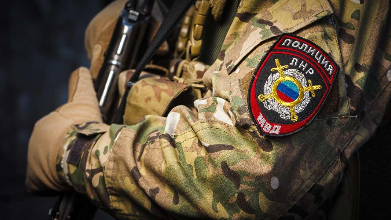 В ЛНР уничтожили подземные топливопроводы контрабандистов | Русская весна