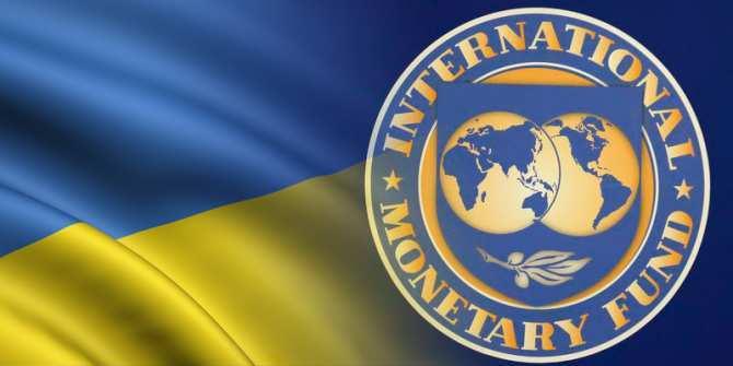 МВФ и Украина: история любви и измены  | Русская весна