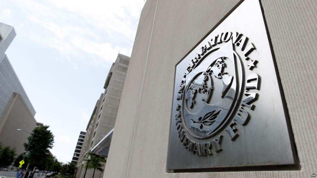 «Сотрудничать» будем, денег не дадим, — МВФ Украине | Русская весна