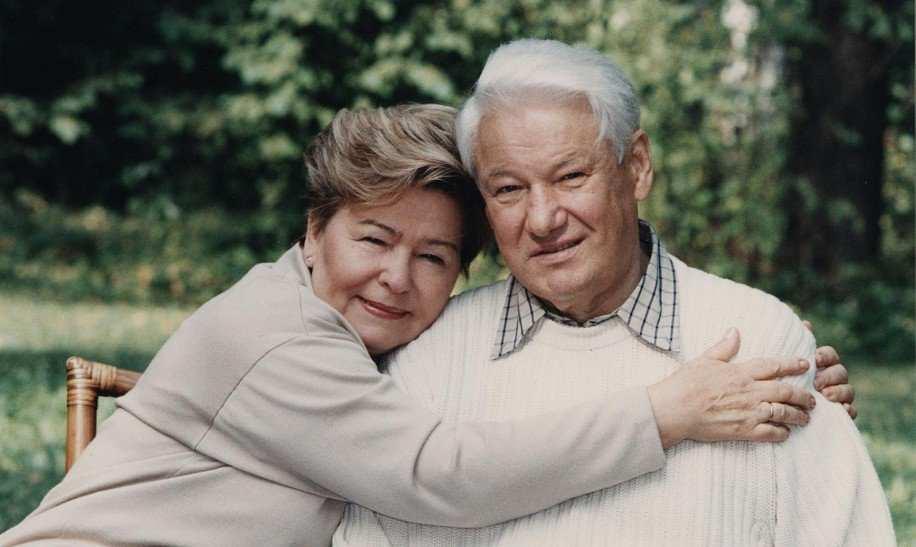 «90-е годы надо называть не лихими, а святыми», — вдова Ельцина | Русская весна