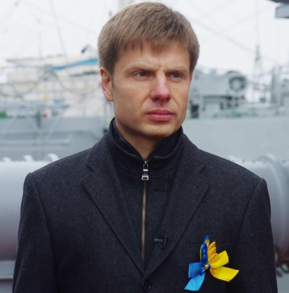 Гончаренко похищен группой сепаратистов с целью пыток, — генпрокурор Луценко | Русская весна